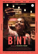 Plakat filmu Binti